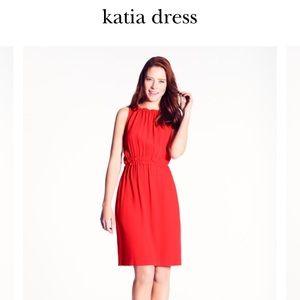 Kate Spade 'Katia' Dress